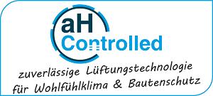 Logo aH Controlled