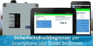 DB1000 App für Android