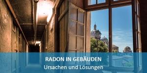 Radon im Haus, Keller und Souterrain