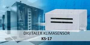 digitaler Klimasensor KS-17