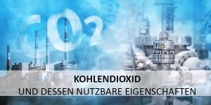 CO2 in industriellen Prozessen: Personen- und Anlagenschutz durch zuverlässige Kohlendioxidüberwachung