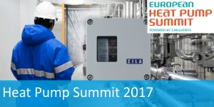 ZILA auf der Heat Pump Summit 2017