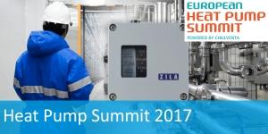 ZILA auf der Heat Pump Summit 2017