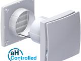 Aero_aH100 automatic room dehumidification