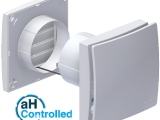 Aero_aH 100 automatische Raumentfeuchtung