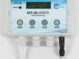 KST-20 Vento Airing Cooling Dehumidification