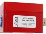 industrial co2 transmitter ZMF-100-IR